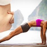 Reduce la grasa abdominal