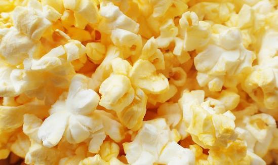 Palomitas de maíz para microondas ¿dañinas para la salud?