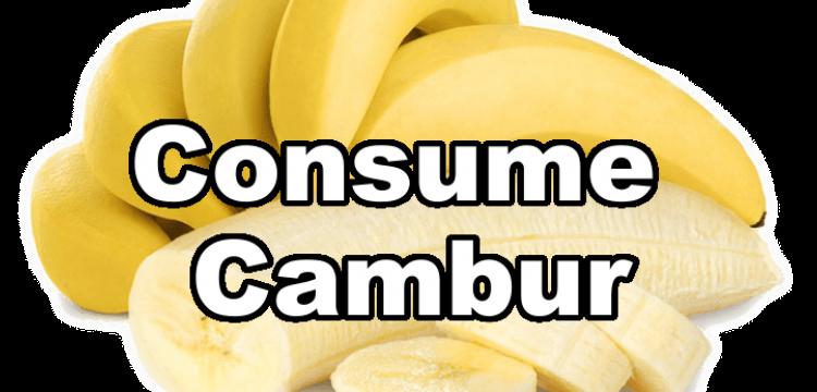 El Cambur renueva tu energía más rápido