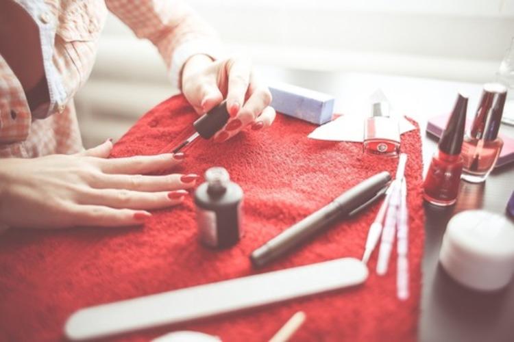 Increíble Uñas De Menta Edmond Patrón - Ideas de Diseño de Pintura ...