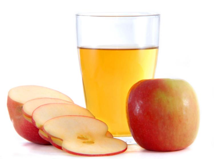 baking soda y vinagre de manzana para adelgazar